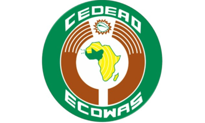 Economic Community of West African States (ECOWAS)
