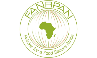 Food, Agriculture, and Natural Resources Policy Network (FANRPAN)