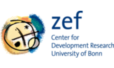 Center for Development Research (ZEF), Department for Economic and Technological Change, University of Bonn